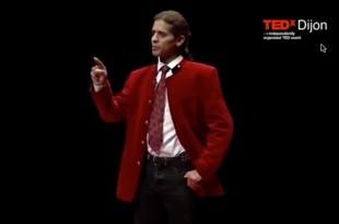 Vidéo TED : l'enthousiasme de l'enfant