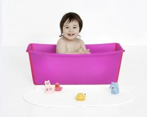 Baignoire Flexi Bath enfant