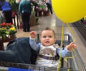 courses-bebe-supermarche-ballon