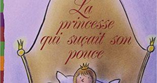 La princesse qui suçait son pouce